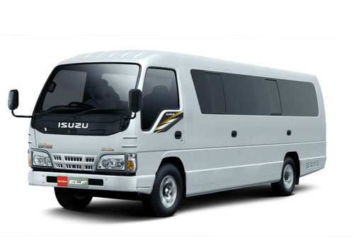 Isuzu-ELF-long
